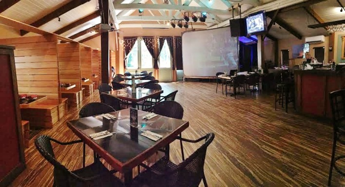 Surf Lounge Updated 2015
